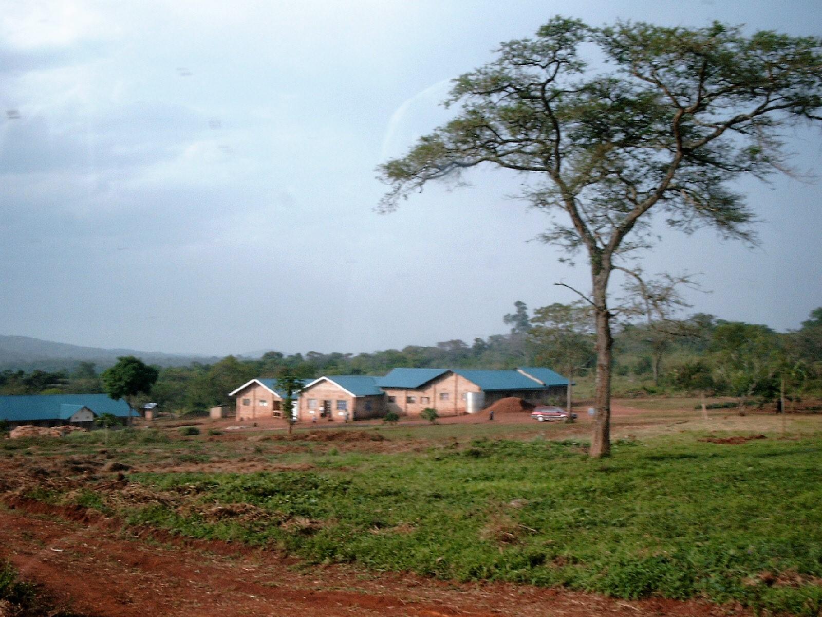 Zoe-Grundschule, 2003