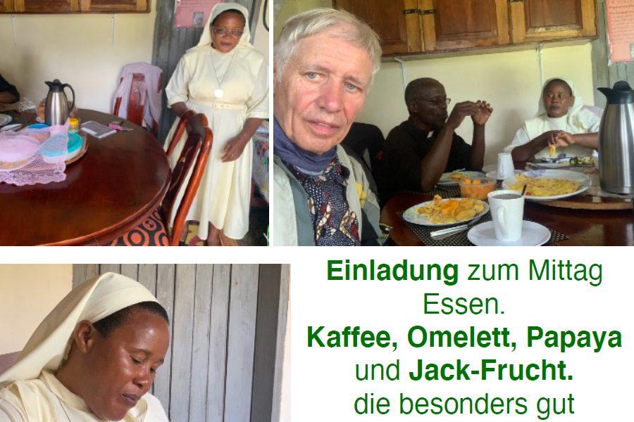Karl Eberl in St. Zoe, Mai 2021